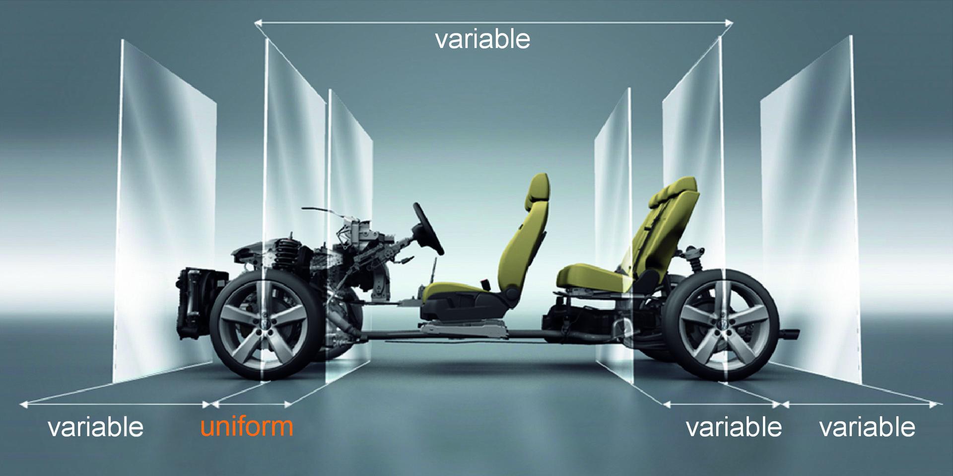 Press Workshop: MQB ? Modular Transverse Matrix and new engines, Wolfsburg, 31.01. ? 02.02.2012