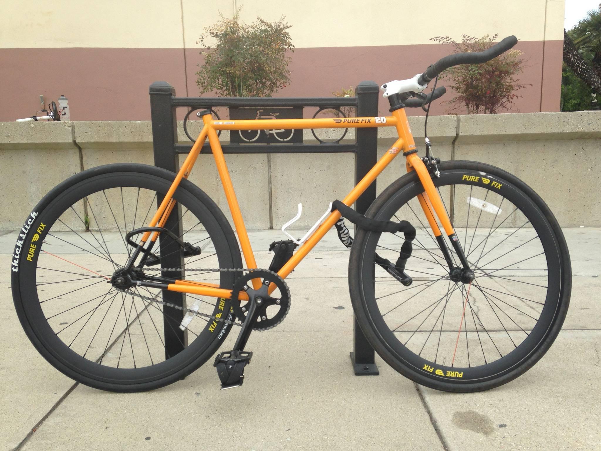 Bicicleta_lock