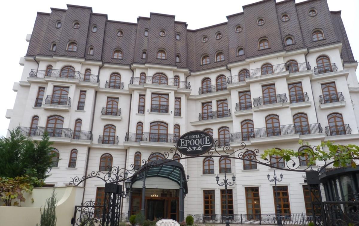 Hotel-Epoque