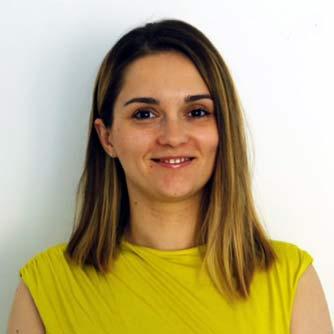 Elena Bagescu