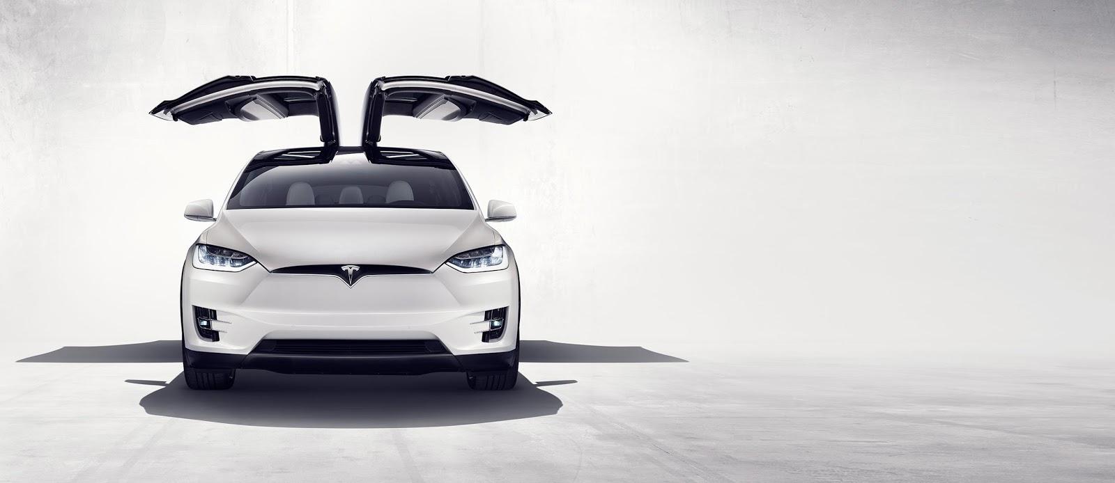 Tesla-Model-X5