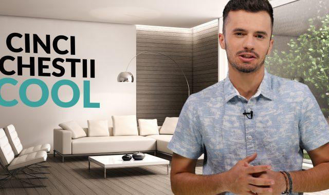 Cinci Chestii Cool - S01E04 - C&Y