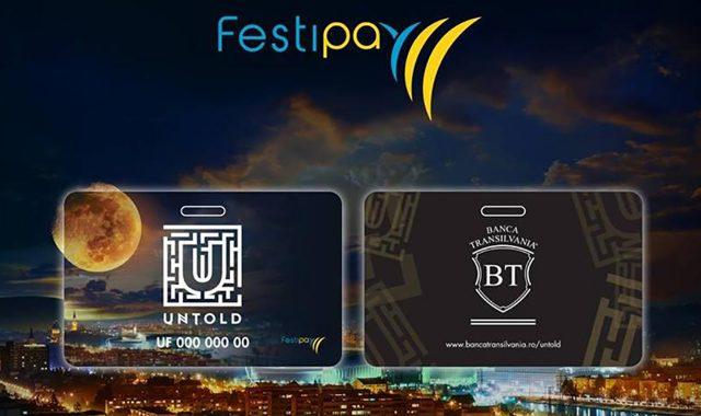 plata_untold_card_bratara_bani_festipay_bani_contacless_cavaleria_ro